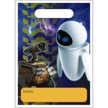 WALL-E Treat Sacks 8ct