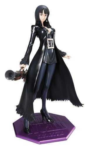 One Piece Nico Robin Strong World Edition Portraits of Pirate ExModel Figure