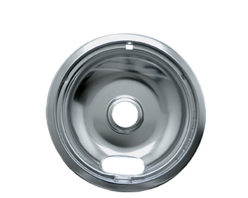 Chrome Universal Drip Pan (Universal Drip Pans compare prices)