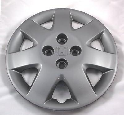 "Genuine 2001 - 2002 Honda Civic 15"" Wheel Cover"