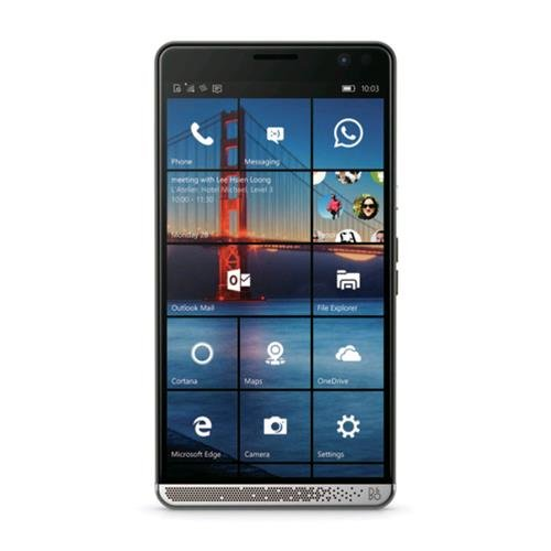 HP ELITE X3 SNAP820 4GB 64 EMMC