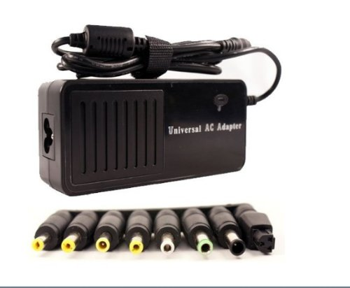 120W Universal Laptop Power supply for most laptops
