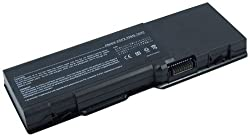 Lappy Power Laptop battery for Dell Inspiron 1501 6400 E1505