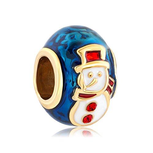 luckyclover-jewellery-christmas-snowman-charm-fit-pandora-charm-bracelets