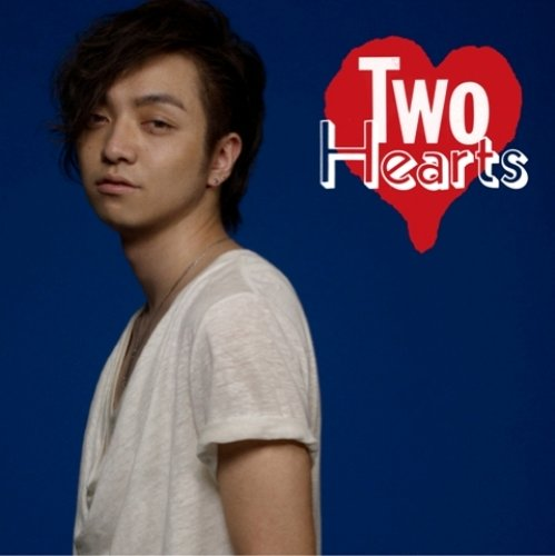 Two Hearts【Amazon.co.jpオリジナル特典付】(LIVE盤 DVD付)