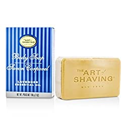 The Art Of Shaving Body Soap - Lavender Essential Oil- 198g/7oz