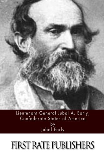 biography of general jubal early essay