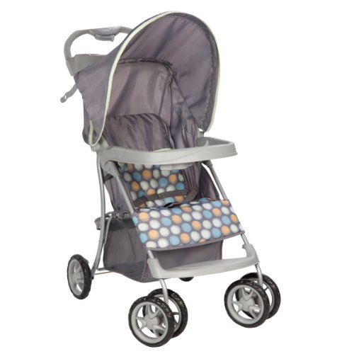 Cosco Sprinter Stroller, Ikat Dots