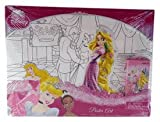 Princess Poster Art - Disney's Princesses Art Set