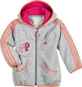 adidas Disney Winnie Pooh Baby Kapuzenjacke , Kindertextil86 Sport & Freizeit