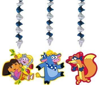 Dora the Explorer Danglers