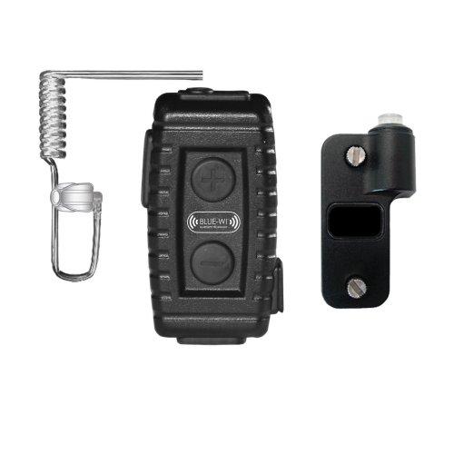 Blue-Wi Bw-Nt5032 Nighthawk Bluetooth Lapel Microphone