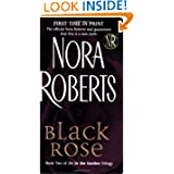 Black Rose Trilogy Nora Roberts