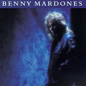 BENNY MARDONES - BENNY MARDONES - Zortam Music