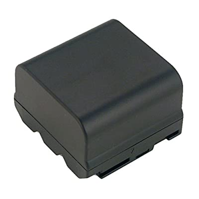 Battery-Biz SHARP VL-E600 Camcorder battery