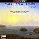 Vaughan Williams:Sym 1 Sea Sym