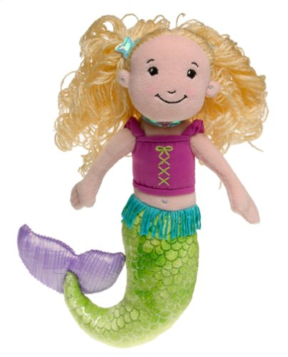 Groovy Girl -Myra Mermaid - 1