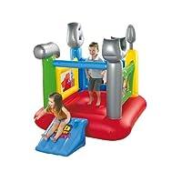 Bob the Builder - Tool Bouncy Castle