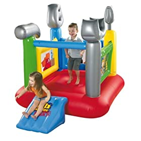 Bob the Builder Bouncy Castle