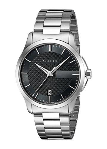 Orologio-Unisex-Gucci-YA126457