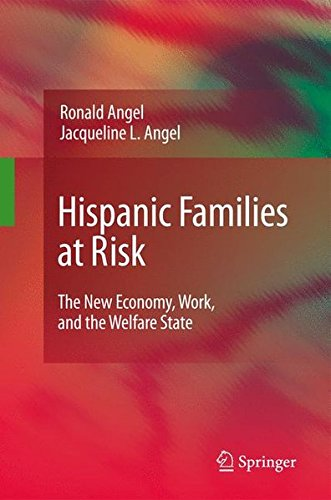 Hispanic Families at Risk: The New Economy, Work, and the Welfare State