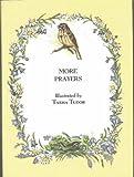 More Prayers (First Book) (0718813642) by Tudor, Tasha