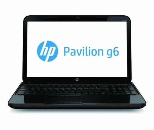 HP Pavilion g6-2237us 15.6-Inch Laptop (Black)