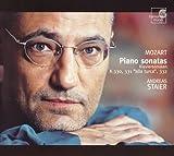 モーツァルト:ピアノソナタ第11番「トルコ行進曲付き」