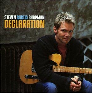 Steven Curtis - Declaration