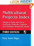 Multicultural Projects Index: Things...