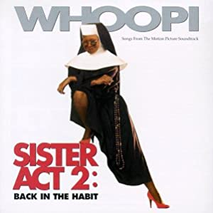 Sister Act 2: Back In The Habit - Songs From The Motion Picture Soundtrack from Hollywood Records