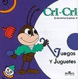 echange, troc Cri Cri - Juegos Y Juguetes
