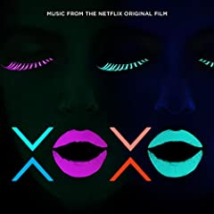 East & Young, Galantis, East & Young Make Me Feel From XOXO the Netflix Original Film cover