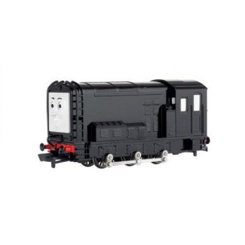 Imagen de Bachmann trenes Thomas & Friends - Locomotora Diesel Con los ojos en movimiento