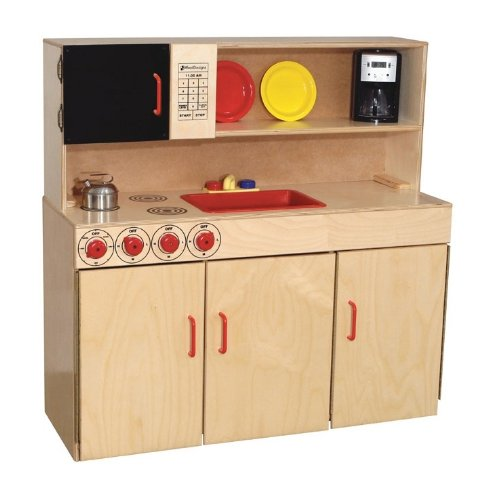 Play Kitchen Stove Burners front-273085