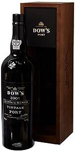 Dow's Quinta do Bomfim Port 2001 75cl
