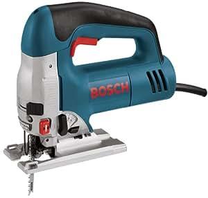 Bosch 1590EVSK 6.4 Amp Top Handle Jigsaw