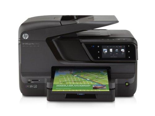 HP Officejet Pro 276DW Stampante Multifunzione, Nero