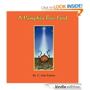 A Pumpkin for God