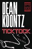 Tick-Tock (Random House Large Print (Cloth/Paper))