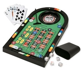 casino game set