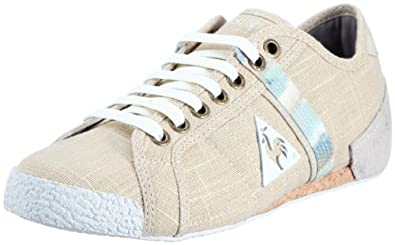 Spain Le Coq Sportif Womens Shoes - Le Sportif Escrime Canvas Womens Dp B0064iqrk4