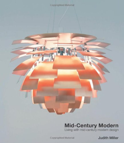 Miller's Mid Century Modern from Mitchell Beazley
