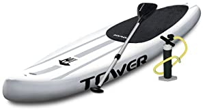 Tower Xplorer 14' Inflatable SUP (8