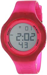 PUMA Unisex PU910801025 Loop Digital Watch