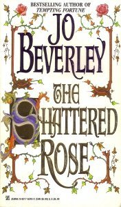 The Shattered Rose, JO BEVERLEY