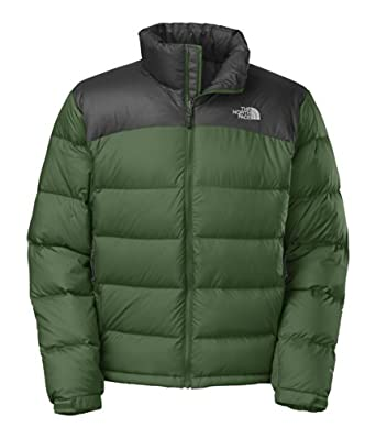 Buy The North Face Mens Nuptse 2 Jacket by The North Face