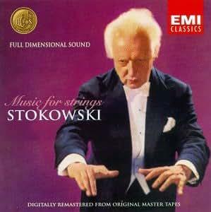 Stokowski Conducts Strings