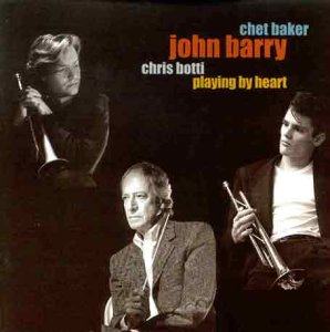 John Barry: Playing by Heart [SOUNDTRACK]
