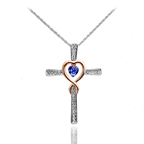 xingzou-women-infinity-and-love-cross-pendant-necklace-with-blue-heart-crystals-from-swarovski-jewel